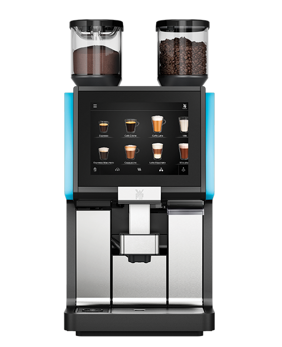 Wmf 1500s Coffee Machine Coffee Omega Uk Ltd