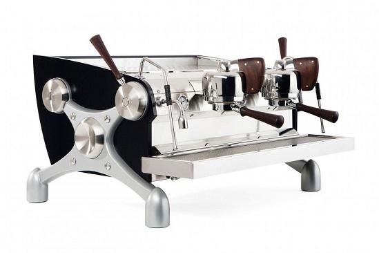Slayer Espresso 2 Group | Coffee Omega UK Ltd