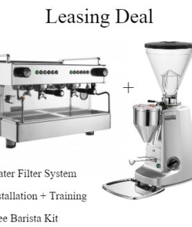 Rocket Espresso Coffee Omega Uk Ltd